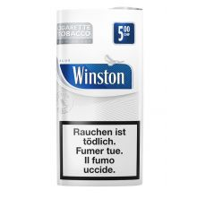 Winston Blue RYO 25 gr. Beutel