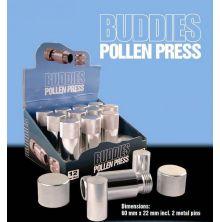 Buddy Pollenpresse
