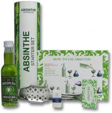 Absinthe Starterset 0.04L - 55% Alkohol