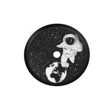 Alpha Hookah Ascheteller - Space
