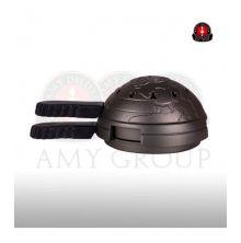 AMY Globe Heat Box - Schwarz