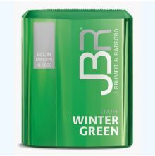 JBR Winter Green Snuff 10g