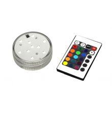 LED Licht mit Ferbedienung