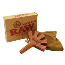 RAW Level Five, Fünffacher Jointhalter