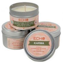 ECHO Essential Oil Kerzen - Tranquility