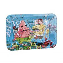 Rolling Tray Mischschale 18x12.5cm - Spongebob