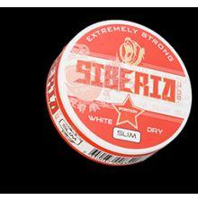 Siberia -80°C Extreme White Dry Portion Slim 13