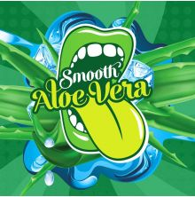 Big Mouth Classical Range: Smooth Aloe Vera 10ml