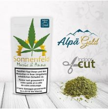 Sonnenfeld CBD - M&A - Alpä Gold CUT, 10g