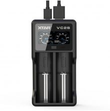 xTar VC2S Ladegerät