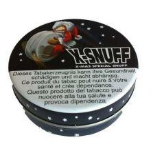 X-Mas Special Snuff