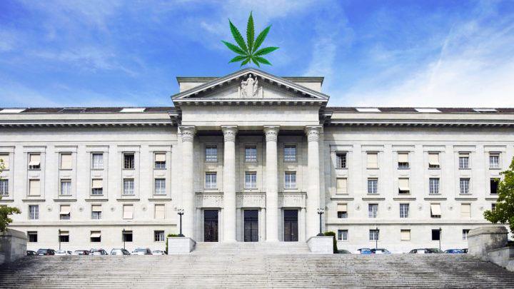 Tabaksteuer auf CBD- Hanf von Bundesgericht aufgehoben